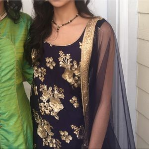 Dresses & Skirts - Indian legging outfit